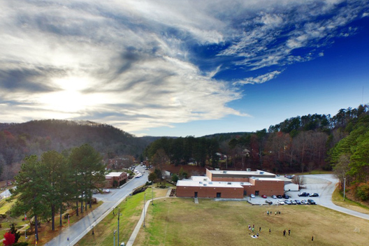 North GA Christian Colleges