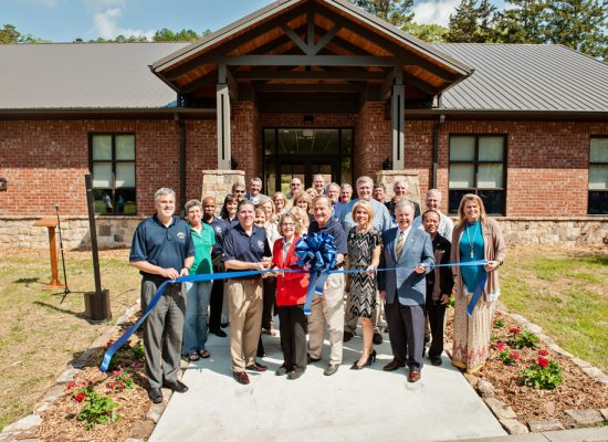 Fetterman-School-of-Nursing-Ribbon-Cutting