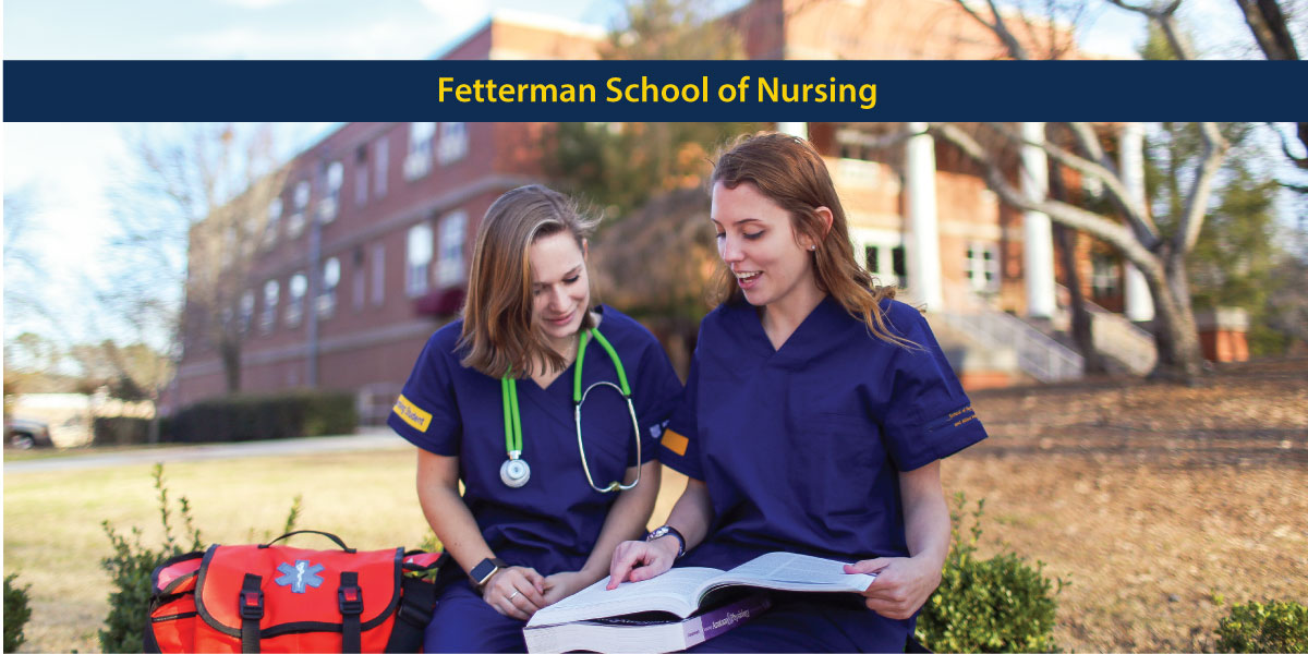 Fetterman School of Nursing