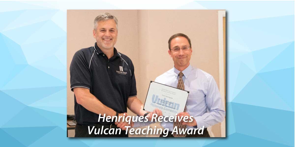 Henriques-Vulcan