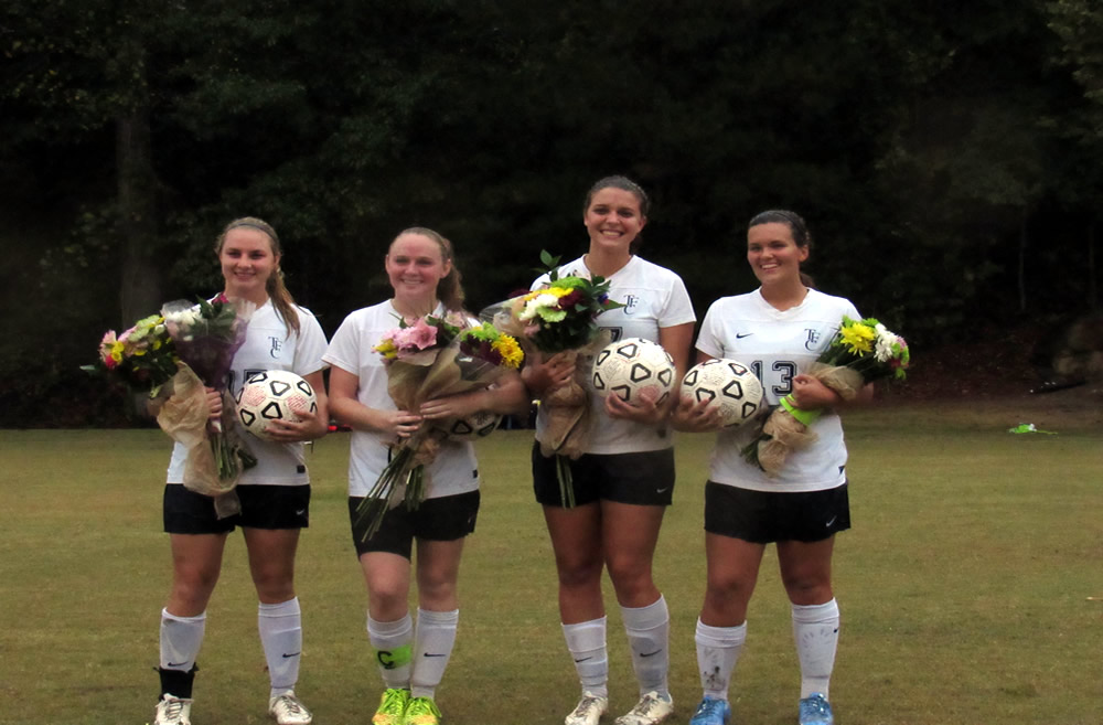 women's soccer-senior