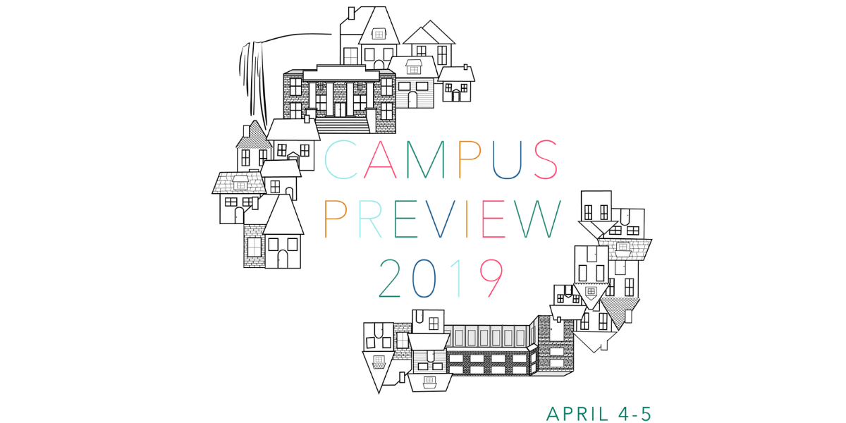 campus preview 2019