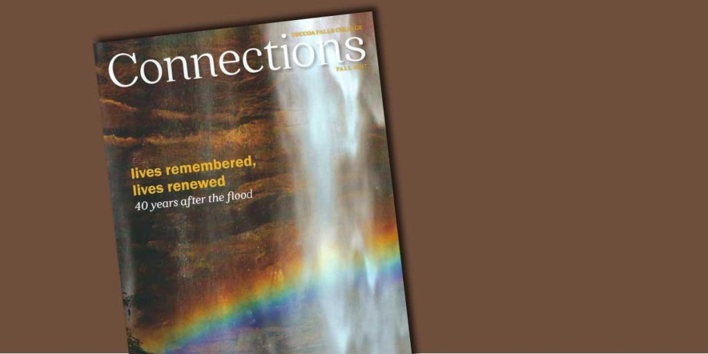 connections magazine 2017