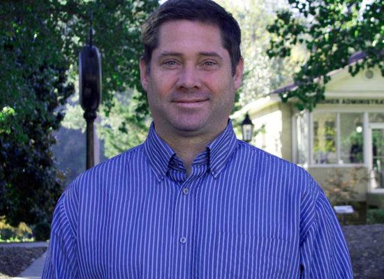 Dr. Kenneth J. Turner