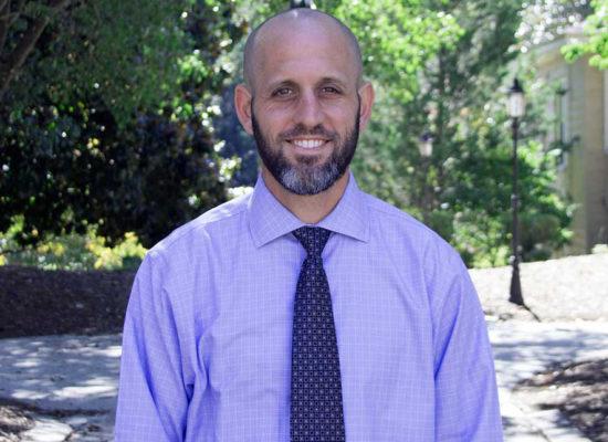 Dr. Christopher J. Vena