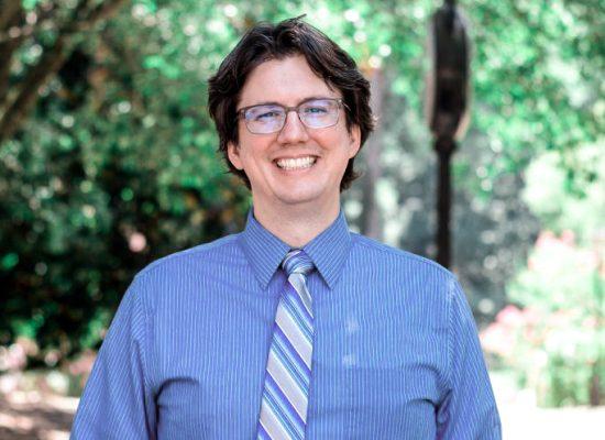 Dr. Seth Heringer