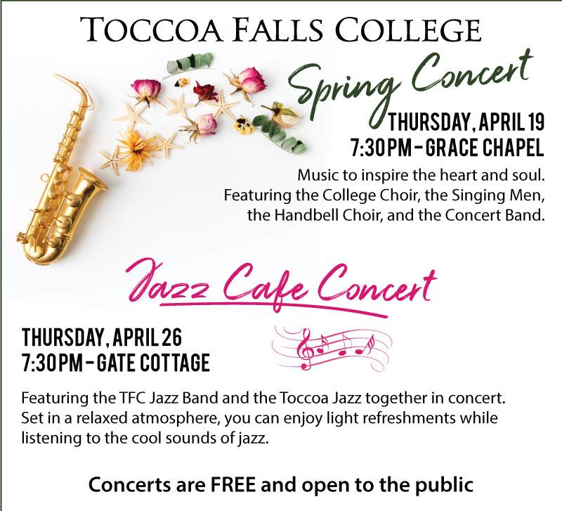 Spring-Jazz-Concert