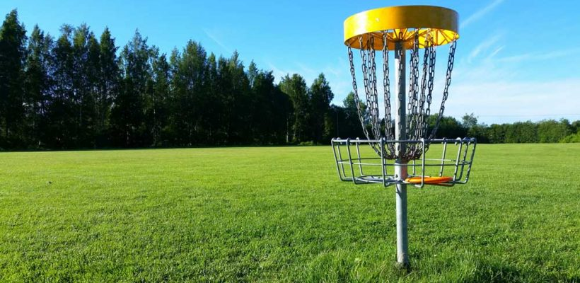 disc-golf-web