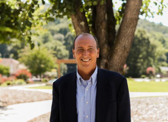 Dr. Randall Hollingsworth