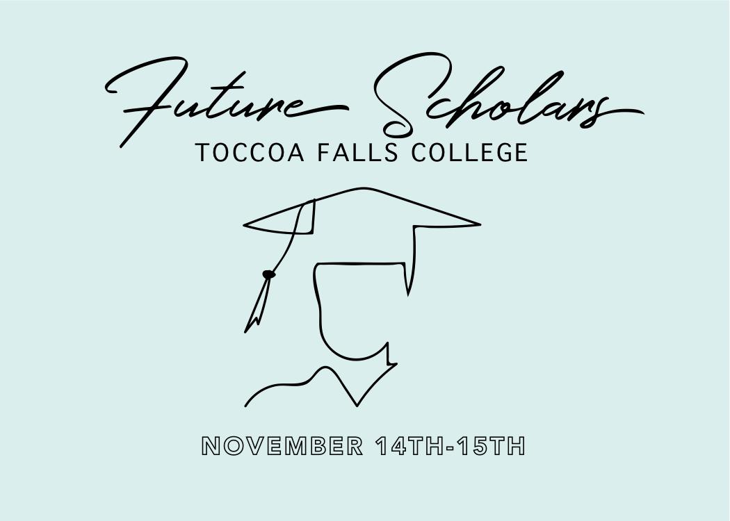 Future Scholars Postcard