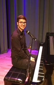 James Hutton Piano