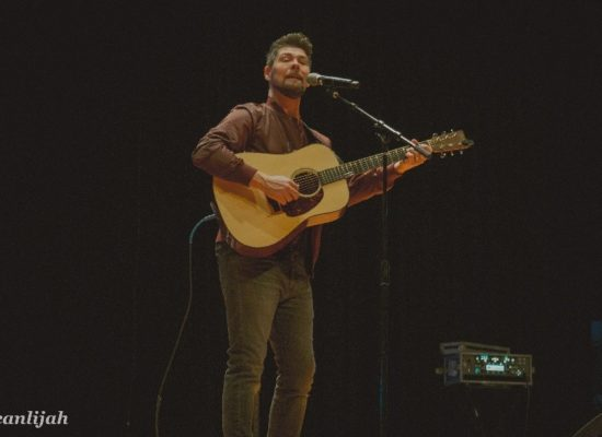 Jason Crabb Photo