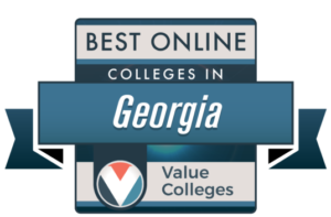 Best Online Colleges in Georgia for Value