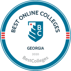 Best Online Colleges Georgia