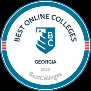 Best Online Colleges Georgia