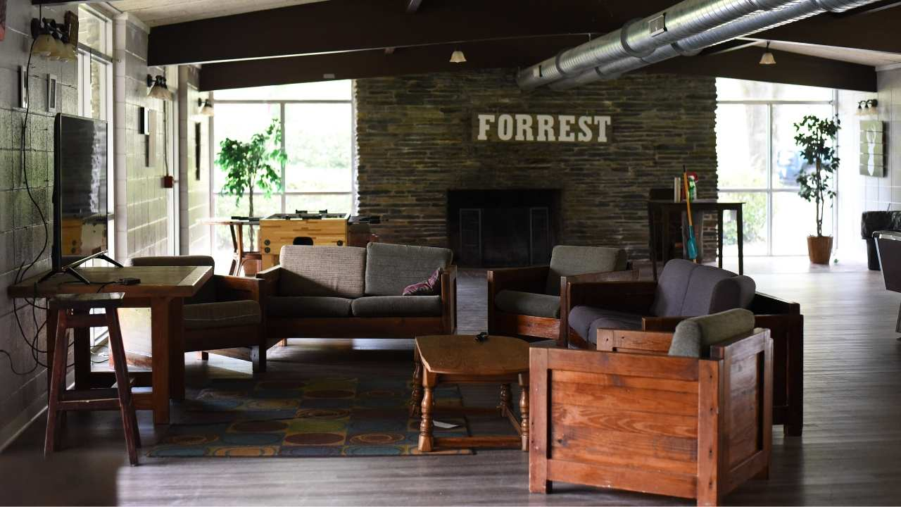Forrest Lobby