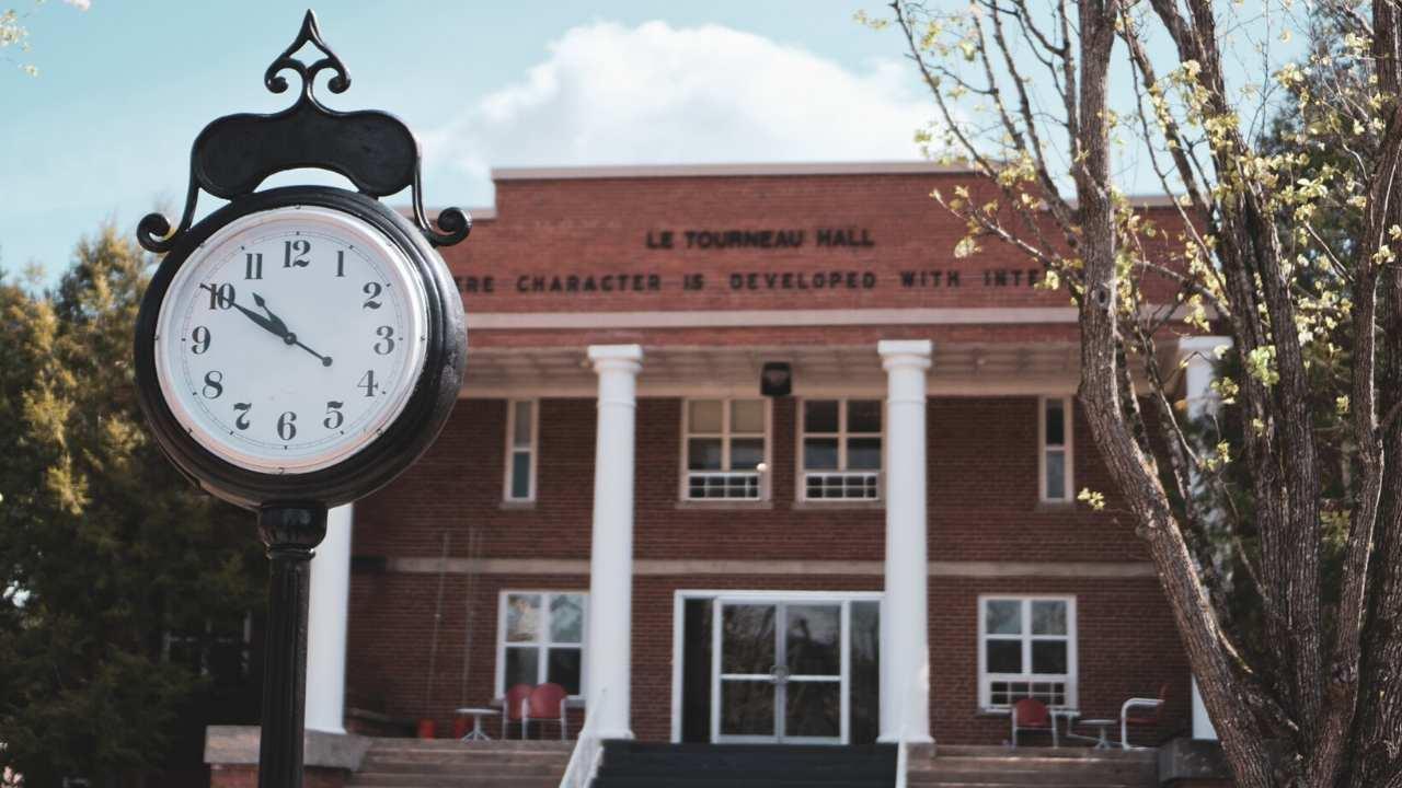 Letourneau & Clock
