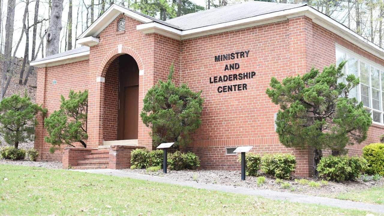 Ministry Leadership Center