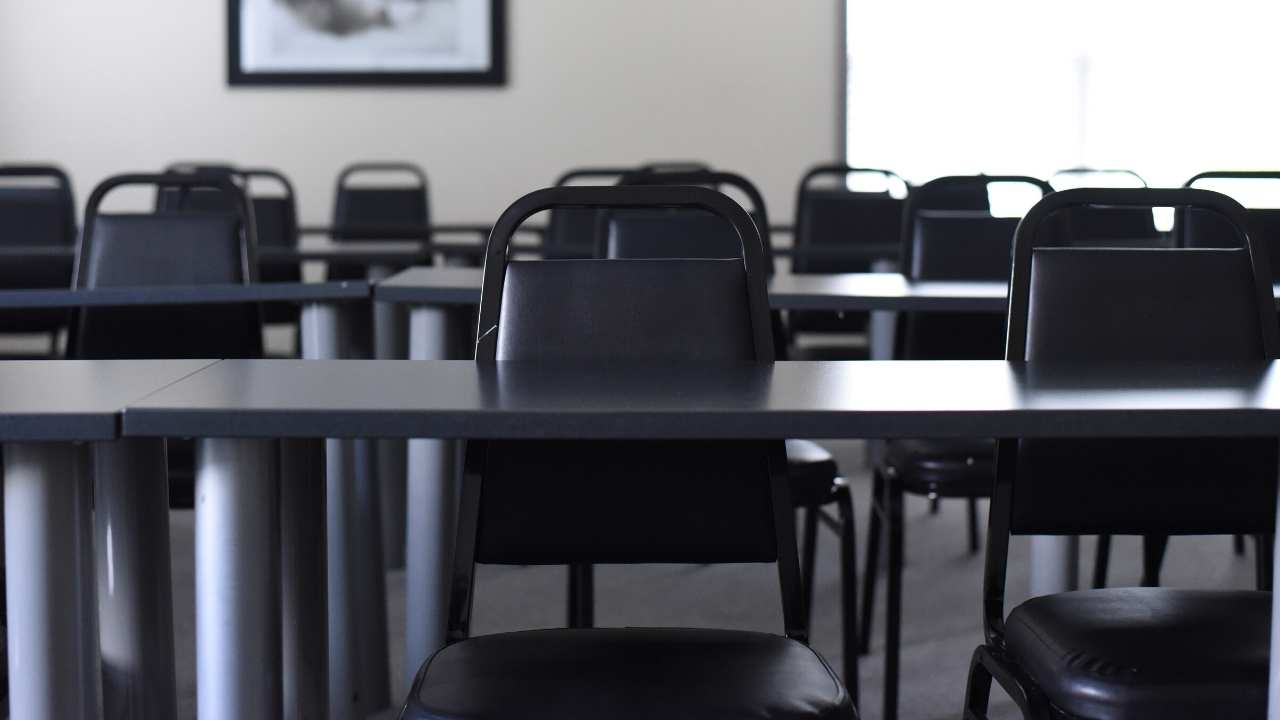 Timms Classroom