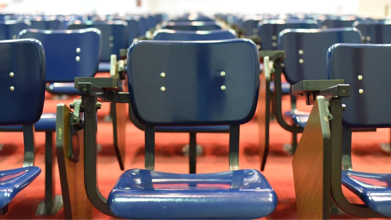 Woerner Classroom