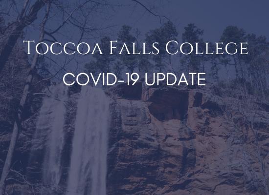 TFC COVID-19 update